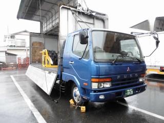三菱 KC - FK627K
